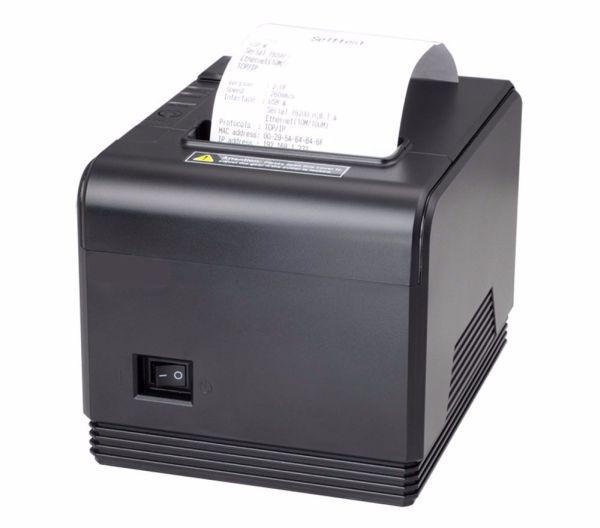elio POS tlačiareň XP-Q80I USB + RS232